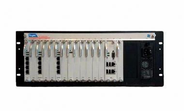 RT-EIMS3004融合通信交换机